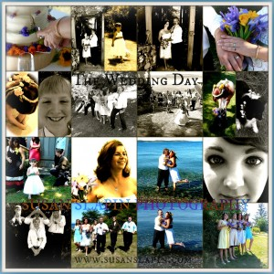 Wedding Day web PicMonkey Collage