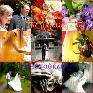 Wedding PicMonkey Collage